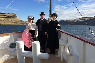 UnCruise Columbia River Cruise