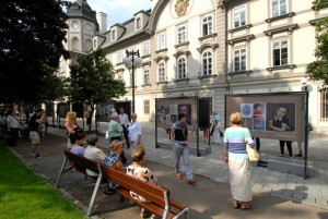 PIlzen is an art and culture mecca in the Czech Republic