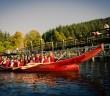 Takaya Canoe Tours B.C.