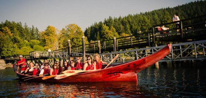 British Columbia First Nations Culture
