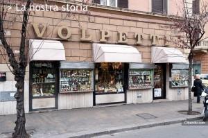 Gastronomia Volpetti in Rome