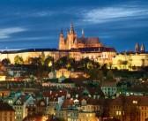 Prague Arts and Architecture