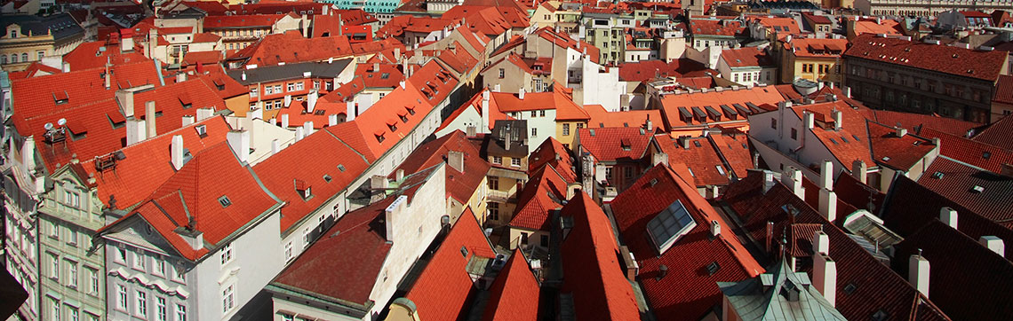 Eating Prague Walking and Tasting Tour in the heart of the city