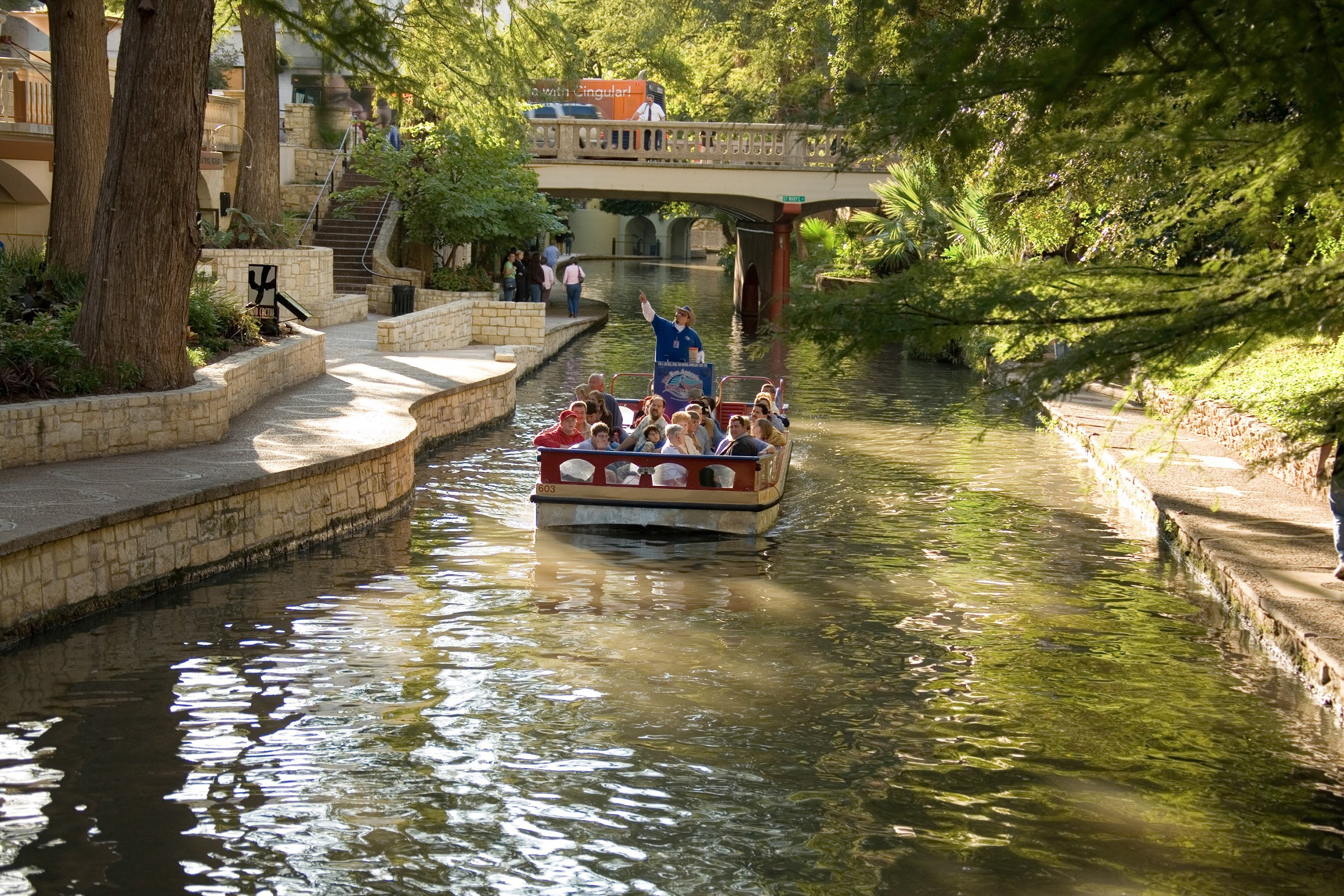 Museums On San Antonio River Walk Deep Culture Travel