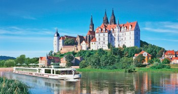 Viking Elbe River Cruise