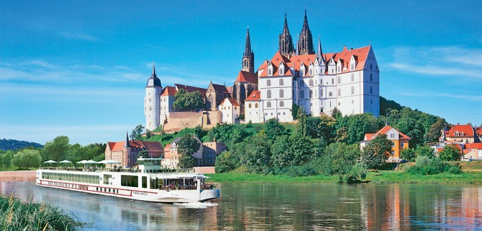 Viking Elbe River Cruise