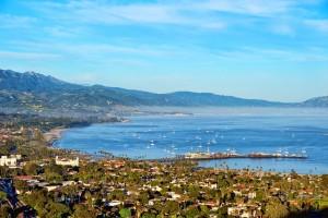 """California's """"American Riviera"""""""