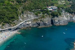 Hotel Porto Roca Monterosso