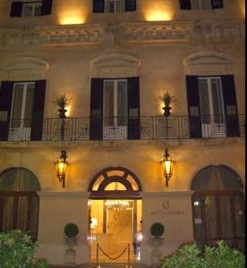 Hotel Santa Chiara In Lecce