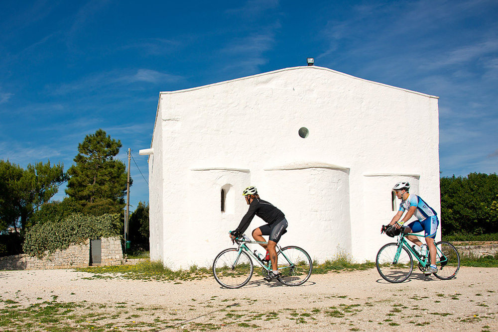 Puglia On Bikes with Ciclismo
