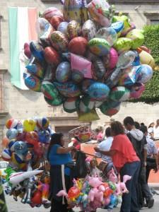 San Miguel De Allende Fiestas