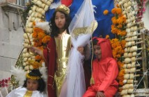Fiestas de San Miguel de Allende