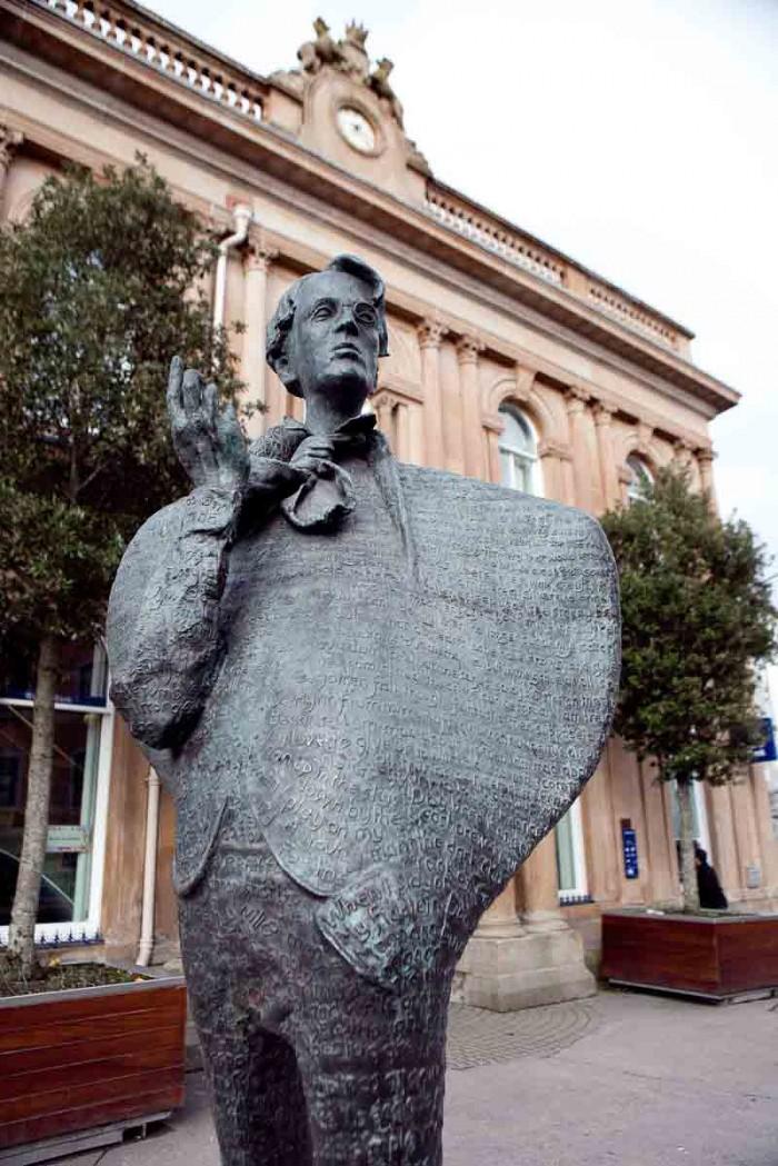 Sligo Yeats Tour