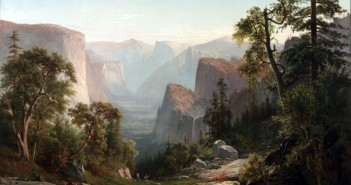 Yosemite History and Tours