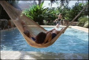 Hammock at Hacienda Petac