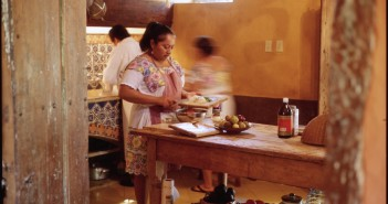 Kitchens of Hacienda Petac