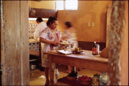 Kitchens of Hacienda Petac