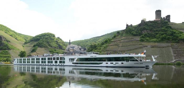 Scenic Cruises Douro River