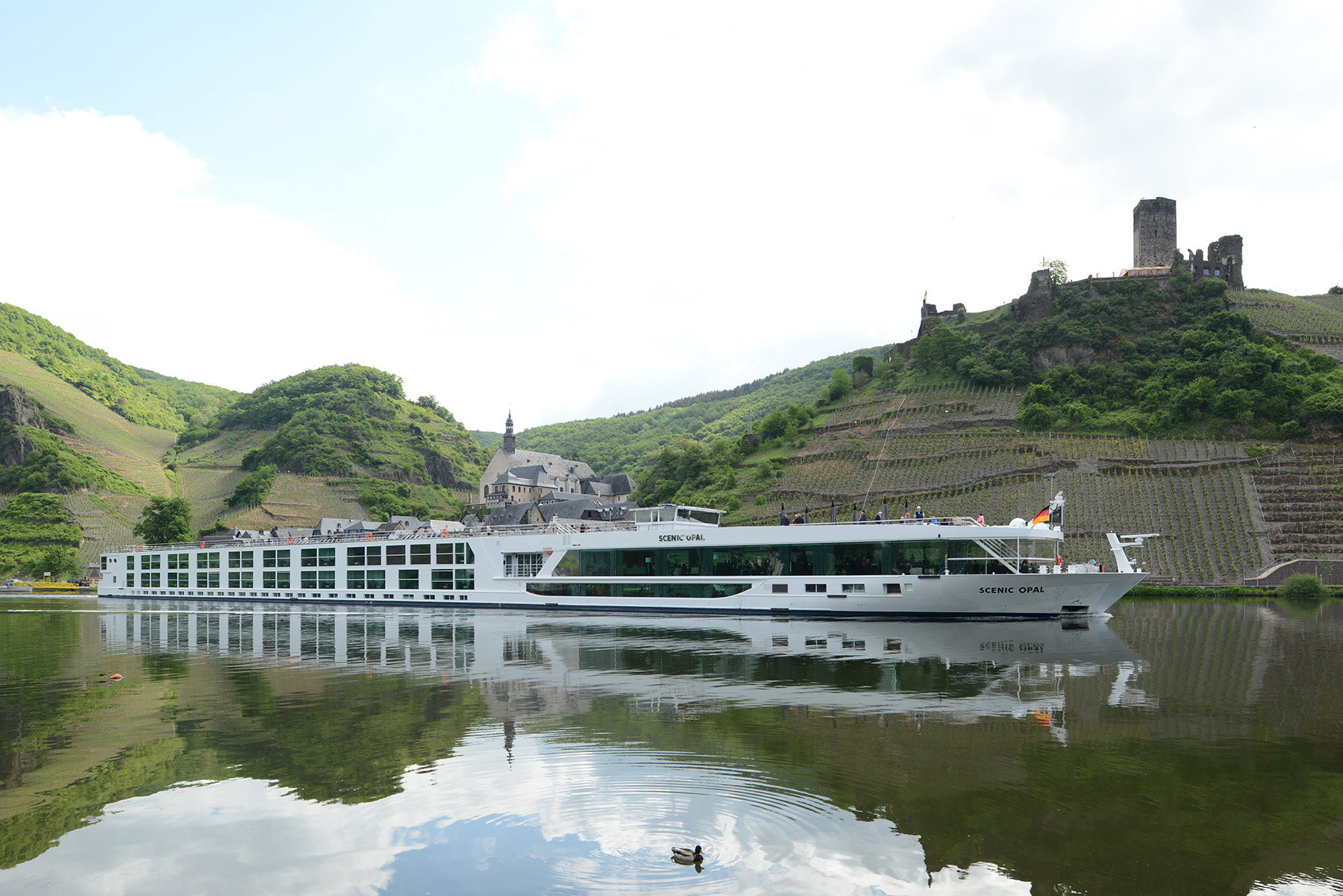Discover Portugals LessTraveled Douro River  Deep Culture Travel