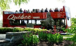Les Tours du Vieux Quebec