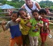 Melo VIllage kids