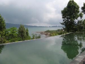 Puri Candikuning in Bali
