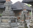 15th century royal temples at Taman Ayun