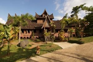 Taman Nusa Cultural Park in Bali