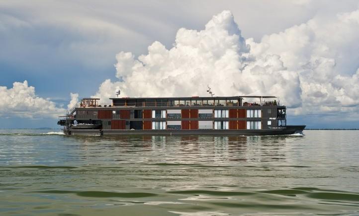 The Aqua Mekong
