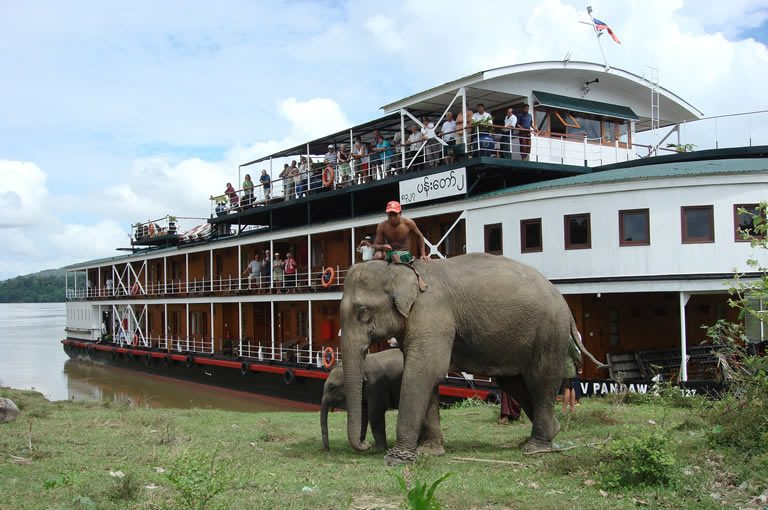 Four Cultural River Cruises for 2017