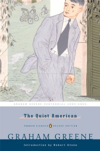 Graham Greene's The Quiet American