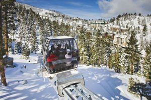 Ridge Tahoe Resort