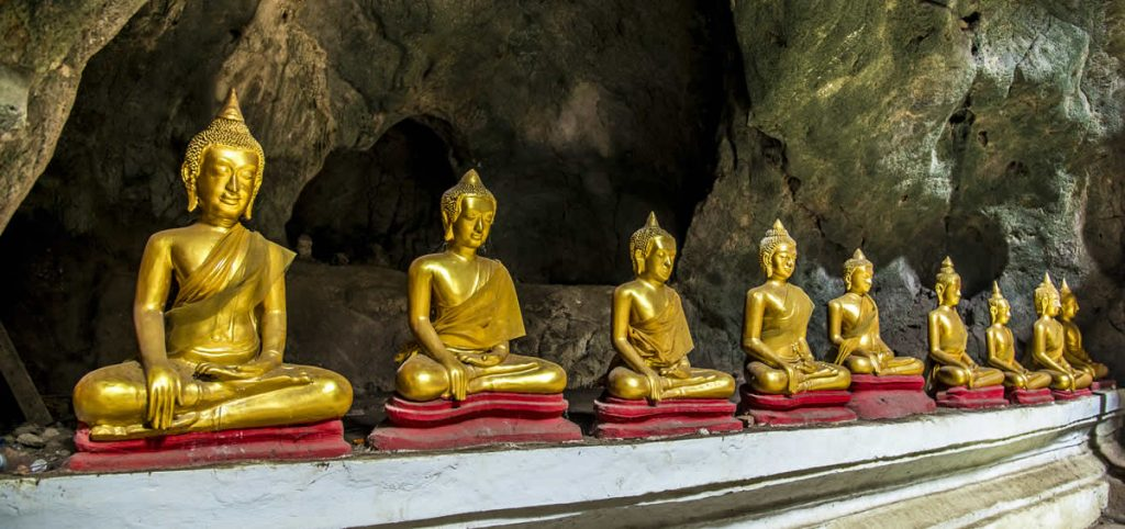 from Laos to China with Pandaw River Expeditions