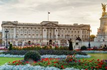 Spend a day discovering the treasures of Buckingham Palace.