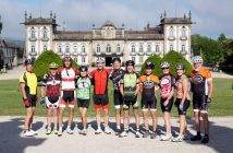 "Ciclismo Classic's ""Northern Portugal"" bike tour."
