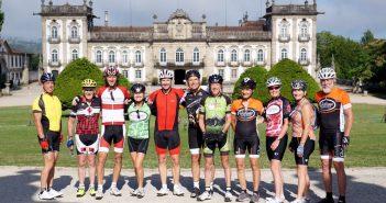 "Ciclismo Classic's ""Northern Portugal"" bike tour."