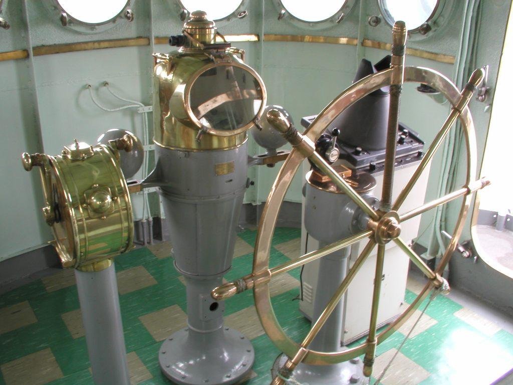 Lightship LV 605