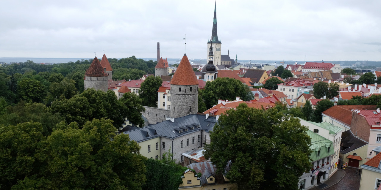 A Voyage in the Baltics with Oceania Cruises - Deep Culture