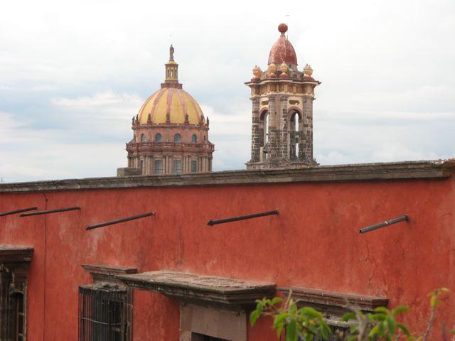 Colonial San Miguel de Allende