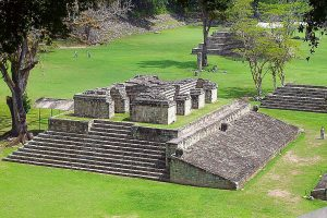 "Copan (5th to 9th centuries AD) on ""The Lost Kingdoms of the Mayas"" tour by Bella Guatemala Travel."