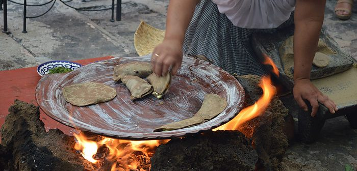 Foodies' Pilgrimage in Mexico