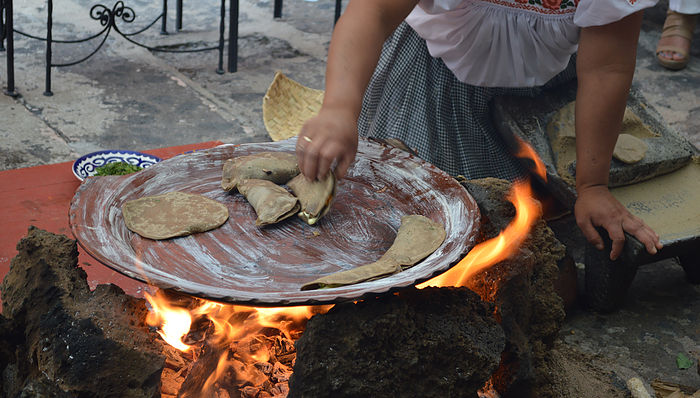 Culinary Expeditions in San Miguel de Allende and Patzcuaro
