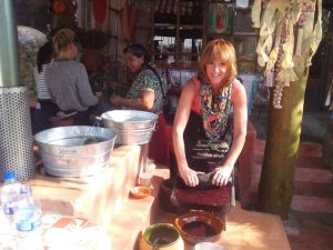 San Miguelito Cooking School in Morelia