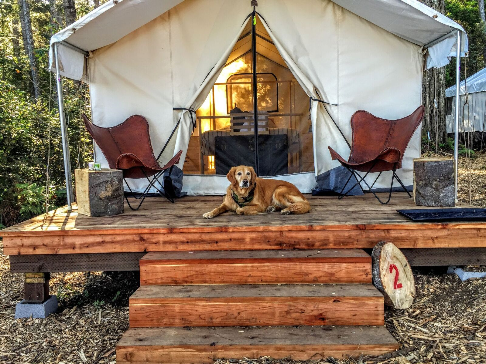 Glamping In California >> Glamping In California Wine Country Deep Culture Travel