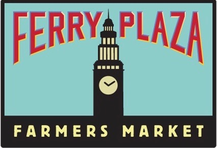 With just 24 hours in San Francisco, foodies made their pilgrimages to the Ferry Building Marketplace