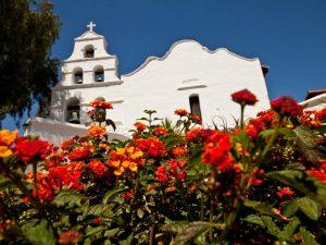 Mission Basilica San Diego de Alcalá