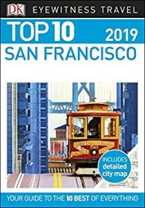 Top Ten San Francisco 2019
