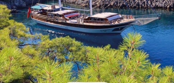 2019 departures are available, for a limited time, on Peter Sommers Travel gulet cruises