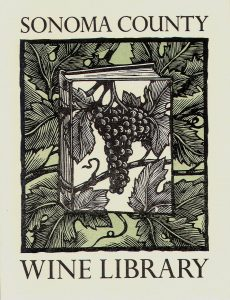 Sonoma County Wine Library